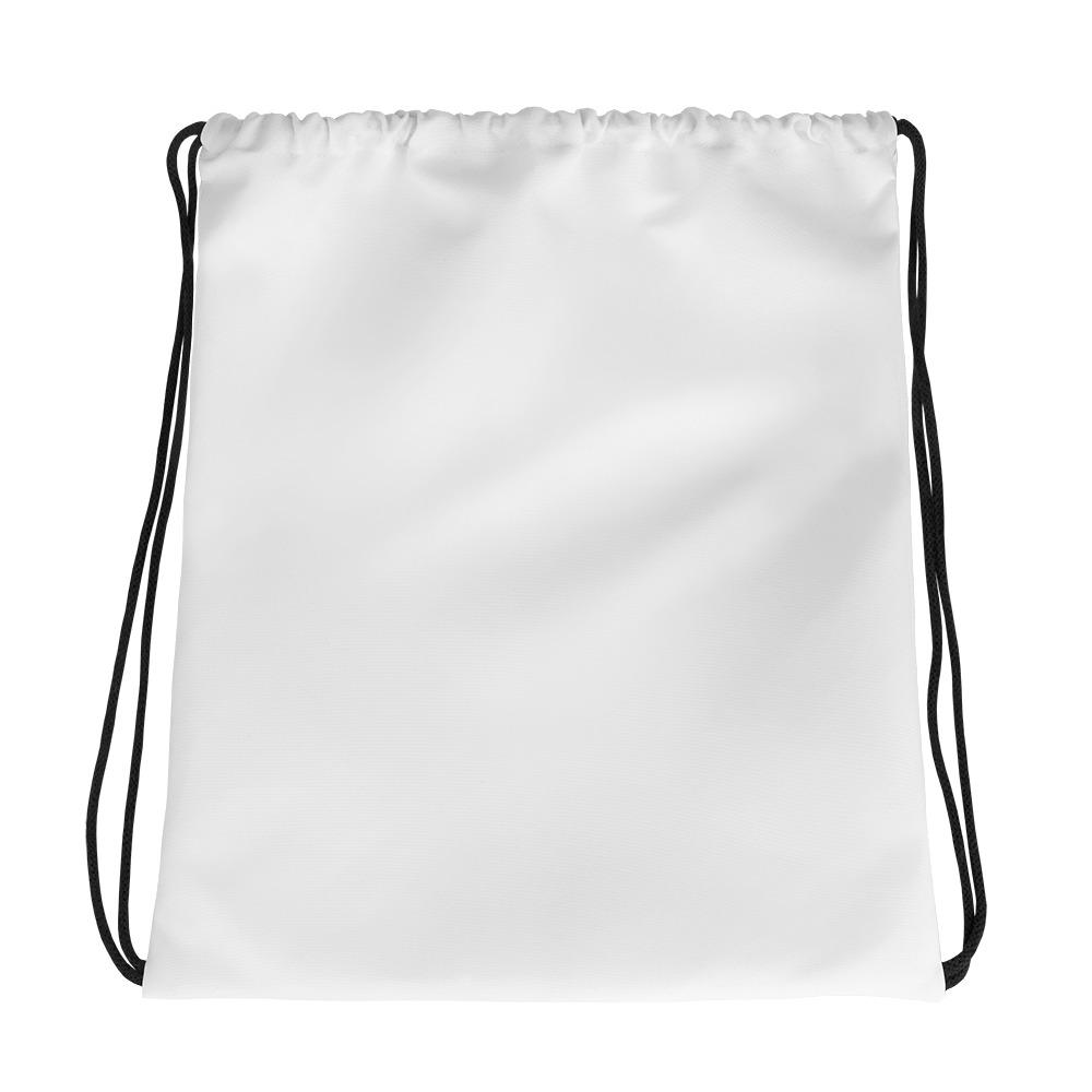 220 bpm Swing Dancer's Drawstring Bag